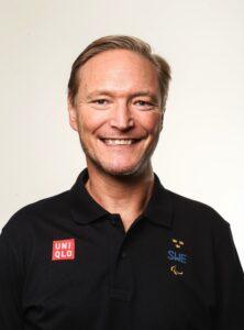 Joackim Norberg.