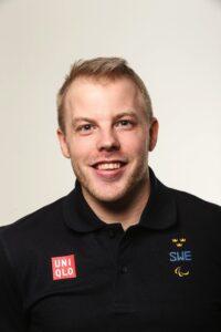 Linus Karlsson, bordtennis