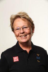 Ryttaren Louise Etzner Jakobsson.
