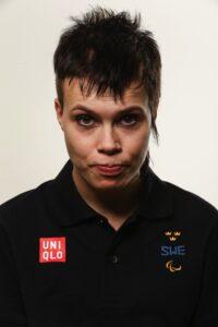 Maria Bjurström, Boccia